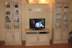 mobile tv soggiorno - Dalmar Arredamenti