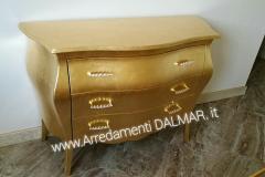 como-foglia-oro Dalmar Arredamenti