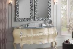 bagno-doppio-barocco-veneziano dalmar arredamenti