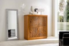 Mobili camera da letto personalizzati Dalmar Arredamenti