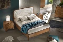 Camere da letto contemporanee - collezione Luna