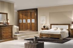 Camera da letto da sogno - Dalmar Arredamenti