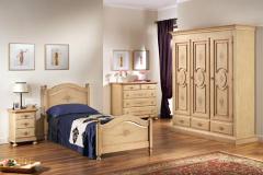 decorati_camera da letto - Dalmar Arredamenti