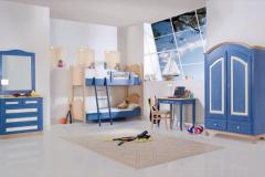 camera da letto lilla - Dalmar Arredamenti