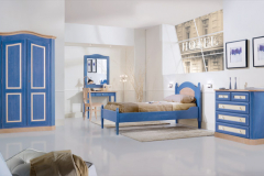 camera da letto - Dalmar Arredamenti