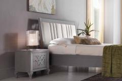 Camere da letto contemporanee - mod. Gioia